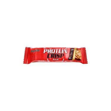 Protein Crisp Bar 12 Unidades - Trufa E Avela