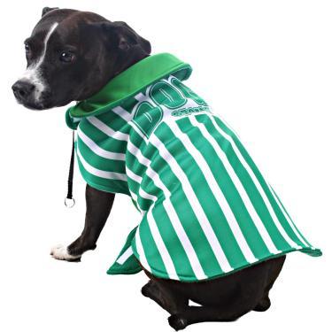 Colete para Cachorros Alvi Verde P