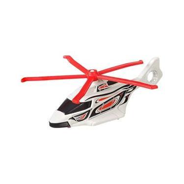 Imagem de Veiculo Hot Wheels Helicóptero Rocket Fyr-1 Mattel FCC83