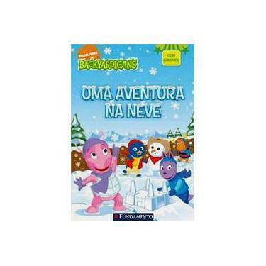 Backyardigans - Uma Aventura na Neve - Inches, Alison - 9788576765653