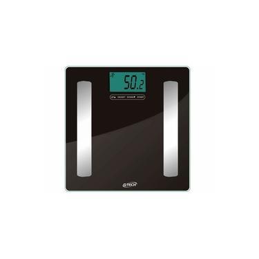 Balança Digital Com Medição De Gordura Glass Pro - G-Tech