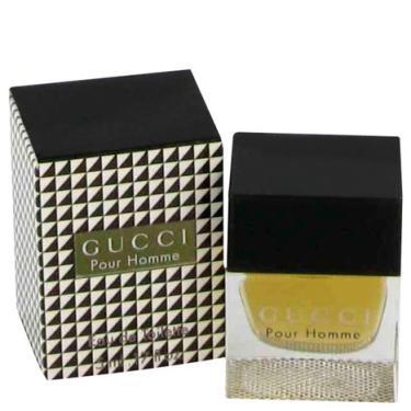 d075b936c Perfumes Gucci Pour Homme   Perfumaria   Comparar preço de Perfumes ...