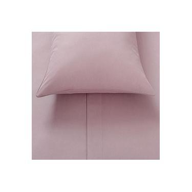 Imagem de Fronha Buddemeyer Basic Percalle 50cmx70cm rosa