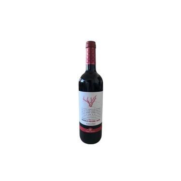 Vinho Tinto Seco Espanhol Sinols Negre D.O Impordà 2017