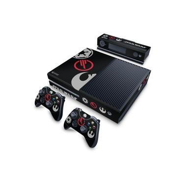Skin Adesivo para Xbox One Fat - Star Wars Battlefront 2 Edition