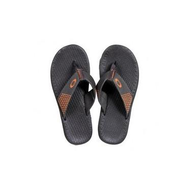 Chinelo Oakley Lines 10166-71g