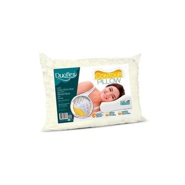 Travesseiro Duoflex Contour Pillow TP2102 50x70