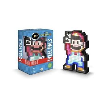 PDP Pixel Pals Nintendo Super Mario World 020 Mario