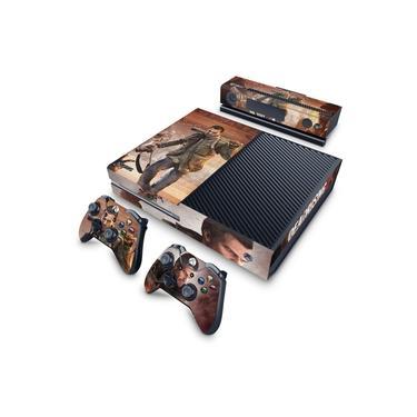 Skin Adesivo para Xbox One Fat - Dead Rising 4