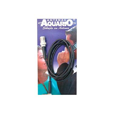Adaptador Antena para Celular Motorola V3 CF345 - Aquário