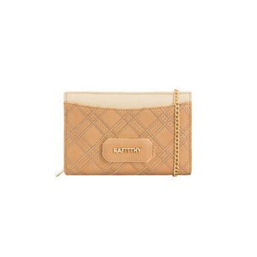 Carteira 22.82412 3-rafitthy Scotch / Marfim