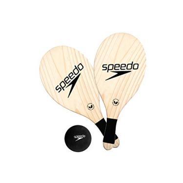 Kit Popular Racket Speedo UNISSEX ÚNICO Unica
