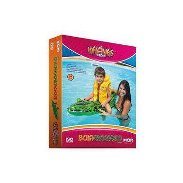 Boia Crocodilo - 0018090 - Mor