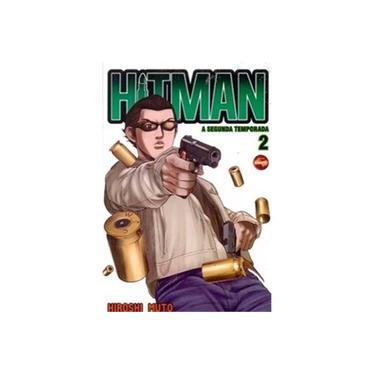 Hitman - Segunda Temporada - Nº02