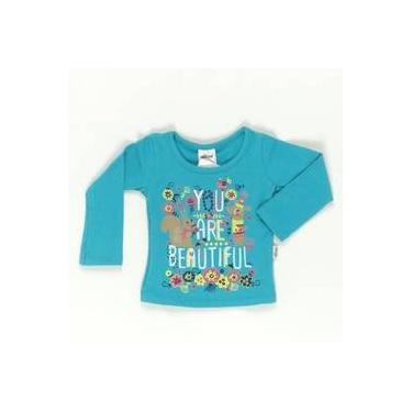 71794e31f4 Blusa You Are Beautiful Elian