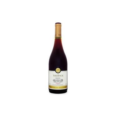 Vinho Tarapacá Reserva Pinot Noir 750ml