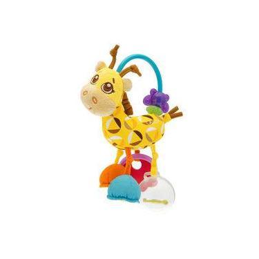 Imagem de Chocalho Girafa Primeiras Atividades Chicco