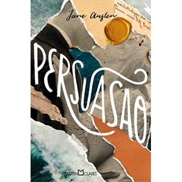 Persuasão - Jane Austen - 9788544001868