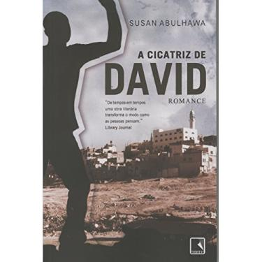 A Cicatriz de David - Abulhawa, Susan - 9788501079657