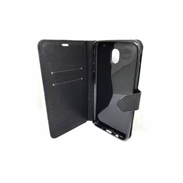 Capa Carteira Com Flip Para Samsung Galaxy J7 PRO J730 2018
