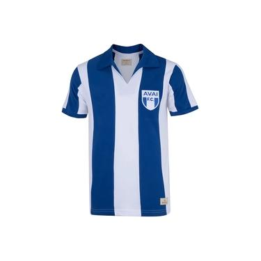 Camiseta do Avaí 1960 RetrôMania - Masculina