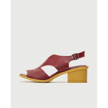 Sandália Artmello Brigitte Multicolorido  feminino