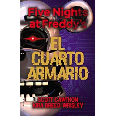 Five Nights at Freddys. El Cuarto Armario