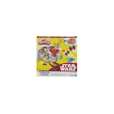 Imagem de Massinha Play-Doh Star Wars Millenium Falcon - Hasbro