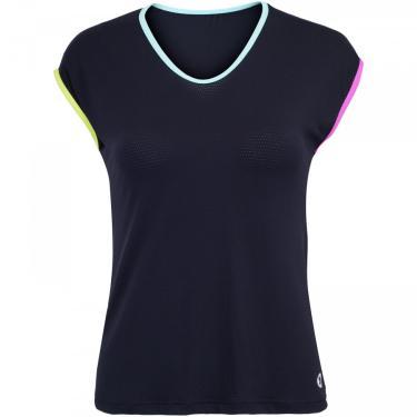 Camiseta Vestem Tela - Feminina Vestem Feminino