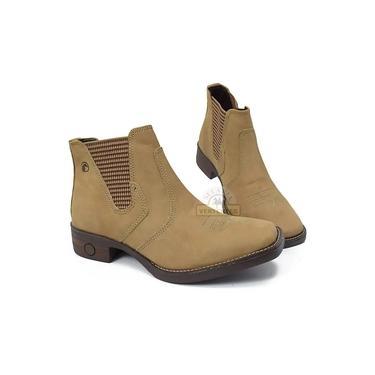 Botina Feminina Palma Boots SV8945