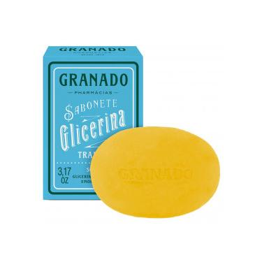 Granado Sabonete de Glicerina Tradicional 90g