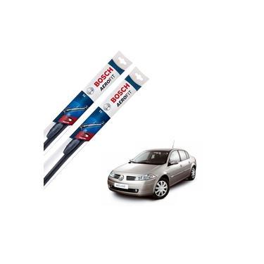 Palheta Limpador Parabrisa Renault Megane 1997 1998 1999