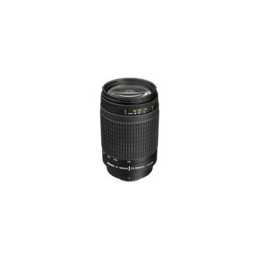 Imagem de Lente Nikon Fx 70-300Mm F/4-5.6G