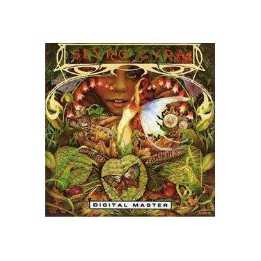 Cd Spyro Gyra - Morning Dance