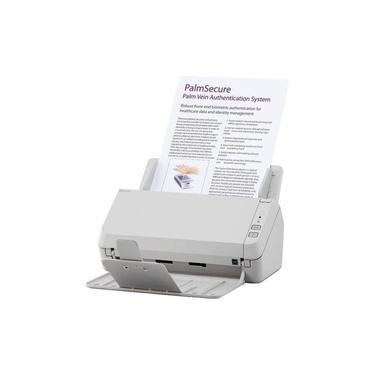 Scanner de Mesa Fujitsu Scanzen EKO - 20 PPM