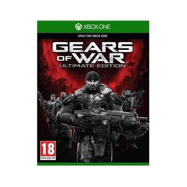Gears Of War Ultimate + Rise Of The Tomb Raider + State Of Decay 2 - Xbox One
