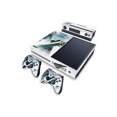 Skin Adesivo para Xbox One Fat - Final Fantasy 7 Remake