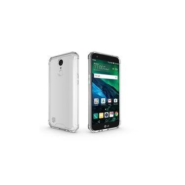 Capa Capinha Impacto LG K12 Prime Plus + Max K8 K9 K10 Power