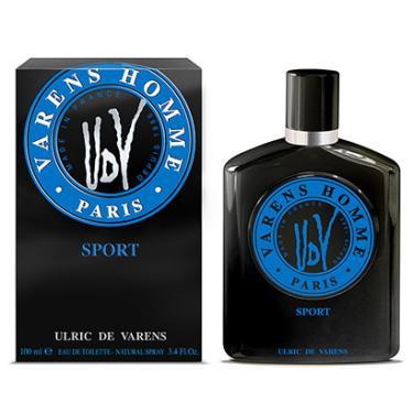 f489ffe74b Perfume Varens Homme Sport Masculino Ulric de Varens EDT 100ml - Masculino