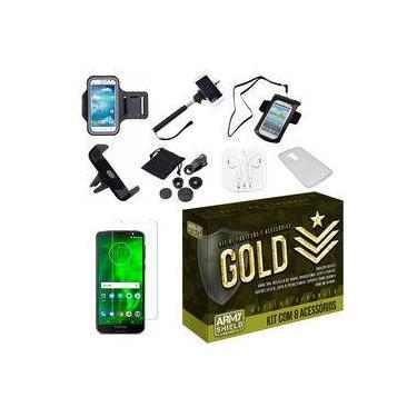1bc64605c8 Capa e Película para Celular R  70 a R  100 Película Moto G6 ...