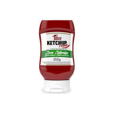 Ketchup Picante (350g) - Mrs Taste