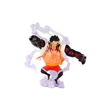 Monkey D Luffy Gear 4 Boundman Special King of Artist One Piece Banpresto