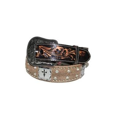 Cinto Castanho 7098 Arizona Belts