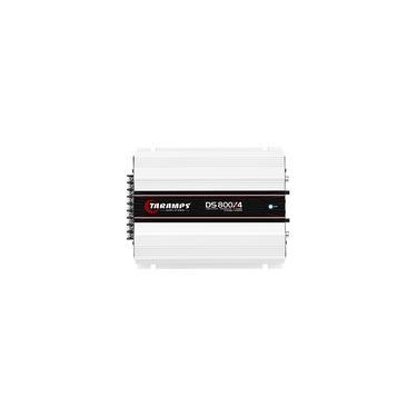 Módulo Amplificador Taramps DS 800x4 4 Canais 800 Watts RMS