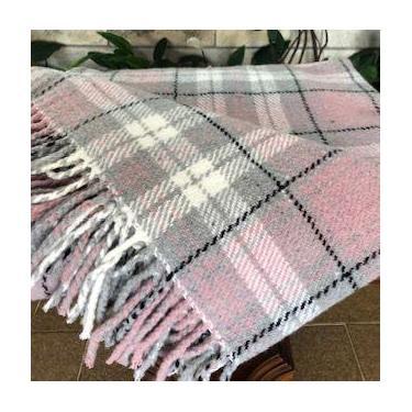Imagem de Manta Parahyba Super Luxo - Cobertores Parahyba