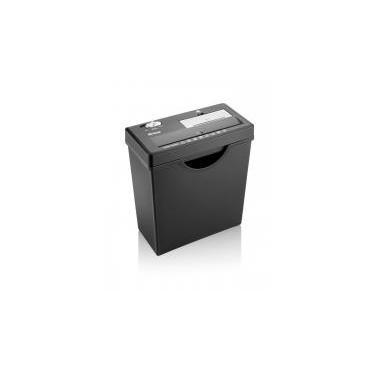Fragmentadora Preta Com Cesto 220 V 7 Folhas Cd E Cartão Grande - OF004 - Neutro - Multilaser