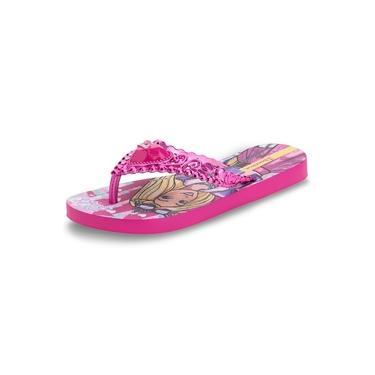 Chinelo Infantil Barbie Princesa Ipanema - 26459