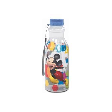 Garrafa Mickey 500ml Plasútil