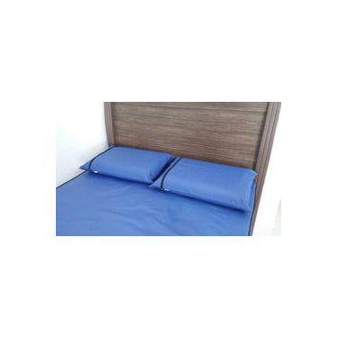 Imagem de Capa para travesseiro impermeável (2 peças)