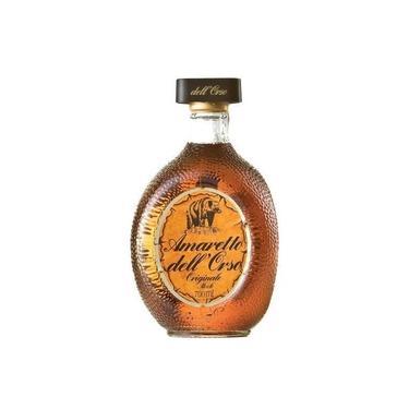 Licor Amaretto Dell Orso 700 ml
